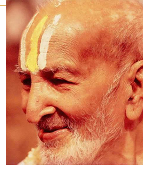 Shri T. Krishnamacharya – The Purna Yogacharya A True Master , A complete Teacher - 18th November,1888 - 28th February,1989