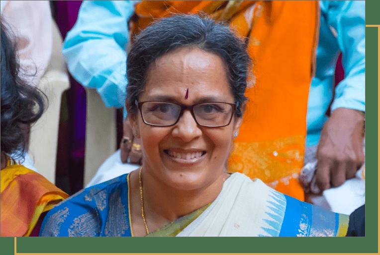 Ms Priya Ram