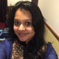 Success Stories - Ms. Akshaya Asokan