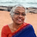 Dr. Latha Satish - Trustee & Senior Mentor,KYM Chennai