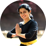 Ms. Mimi Partha Sarathy is the founder and Managing Trustee of Sri Krishna Wellness, Yoga and Cultural Centre.