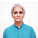 Smt. Sangeetha Kannan Senior Yoga Teacher, KYM Chennai