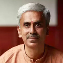 Shri V Srinivasan Executive Director, Yoga Therapist Consultant and Teacher Trainer, KYM Chennai