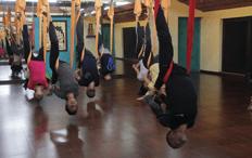 AntiGravity Fitness* Classes