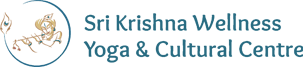 Sri Krishna Wellness Yoga & Cultural Centre Logo