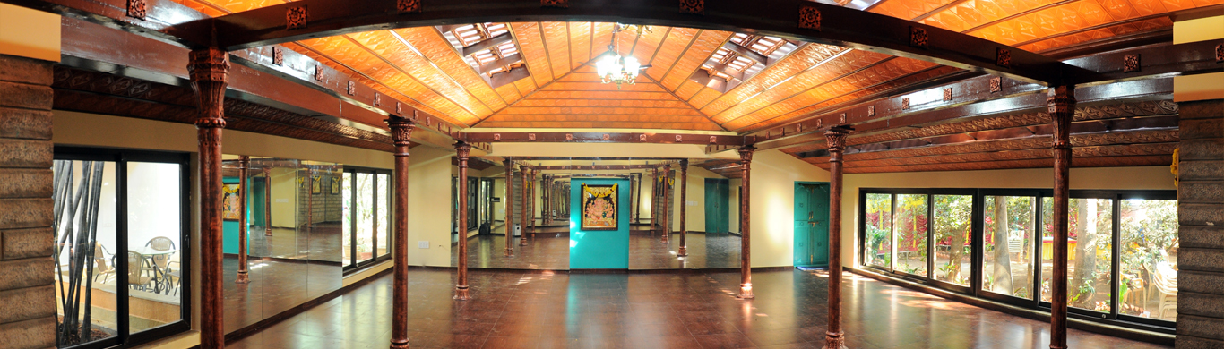 Sri krishna Wellness Yoga hall