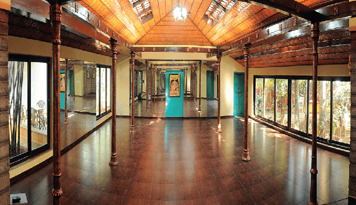 Sri Krishna Wellness Yoga Centre