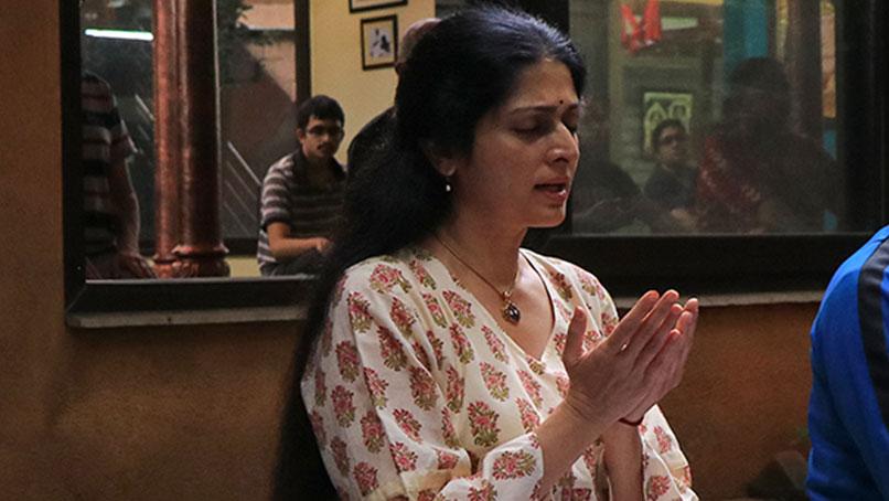 Ms. Mimi Partha Sarathy