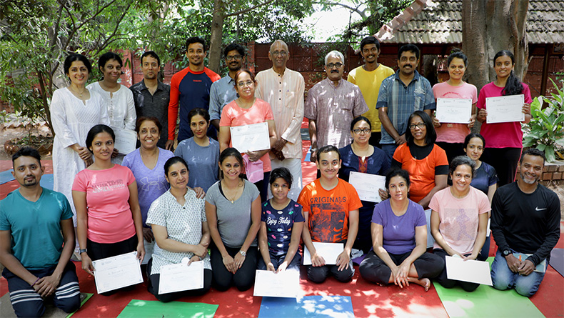 KWC YOGA TEACHERS TRAINING PROGRAM