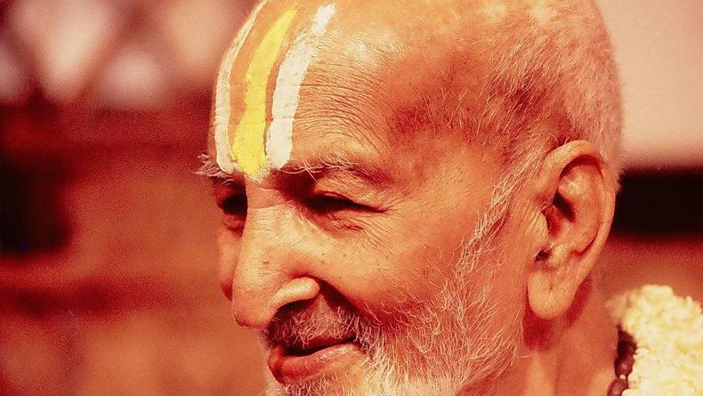 Shri T. Krishnamacharya