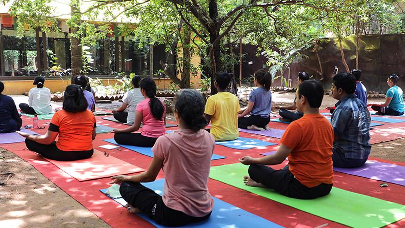 Yoga Teacher Training Certification Program
