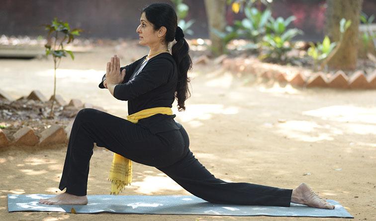Sri Krishna wellness center